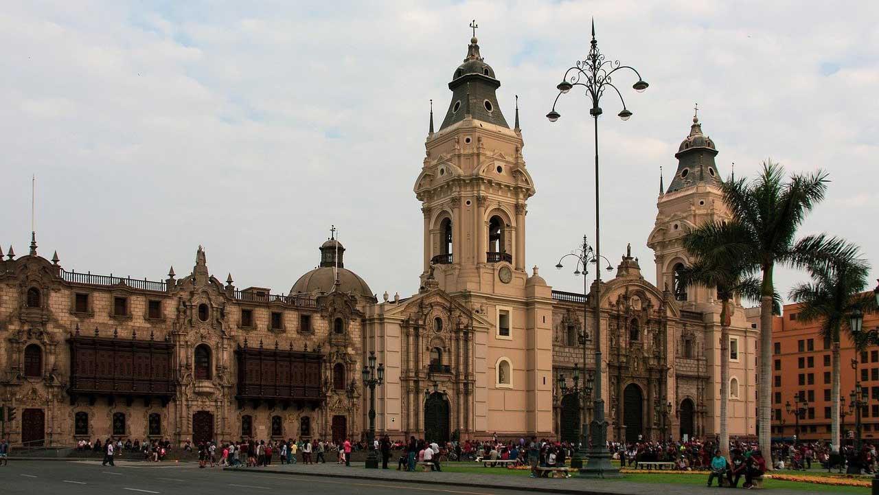 Educación a distancia en Perú
