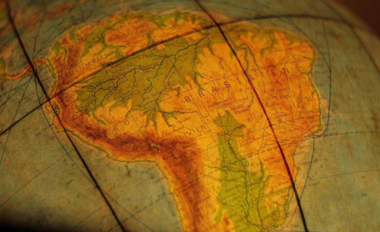 Educación en América del Sur